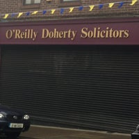 Photo taken at O'Reilly/Doherty Solicitors by Emma O. on 6/27/2013