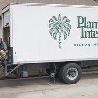 Photo taken at Plantation Interiors by Plantation Interiors on 5/7/2014