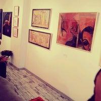 Foto scattata a Galeri İdil da Azat K. il 6/10/2016