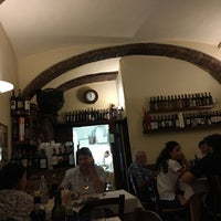 Photo taken at Taverna di Cecco by Daniel D. on 8/22/2017
