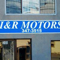 Photo taken at I & R Motors by I & R Motors on 5/7/2014