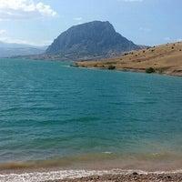 Photo taken at Tönük Köyü by Yasminn Y. on 7/31/2016