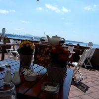 7/6/2014 tarihinde Han A.ziyaretçi tarafından Armada Sultanahmet Hotel'de çekilen fotoğraf
