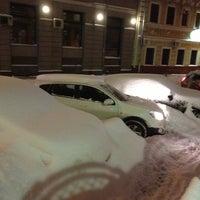 Photo taken at Продукты 7.00-2.00 by Dima G. on 1/21/2013