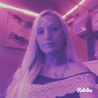 Photo taken at binbir gece clup bar by Emine K. on 7/8/2016