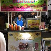 Photo taken at fatema burger Phuket by Abdullah K. on 11/1/2017
