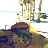 Photo taken at Baja Beach Cafe by Baja Beach Cafe on 5/7/2014