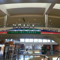 Photo taken at Boise Airport (BOI) by Beth R. on 10/15/2012