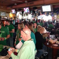 Photo taken at Steny's Tavern by Andrew M. on 3/17/2013