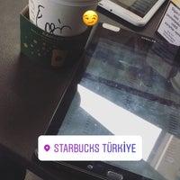 2/10/2018 tarihinde Enginziyaretçi tarafından Starbucks'de çekilen fotoğraf