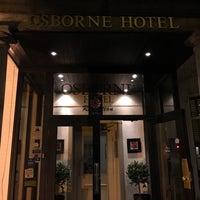 Photo taken at Osborne Rd Hotel by Slavomír S. on 1/16/2016