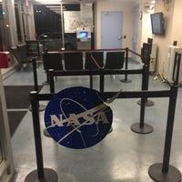 Photo taken at NASA Goddard Space Flight Center by Sam K. on 1/13/2017