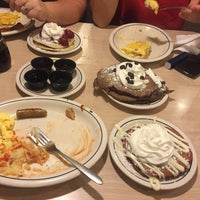 Photo taken at IHOP by Dawn M. on 8/20/2016