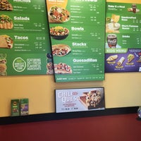 Photo taken at Moe's Southwest Grill by Dawn M. on 3/6/2017