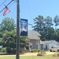 Photo taken at White Stone, VA by Dawn M. on 7/23/2016
