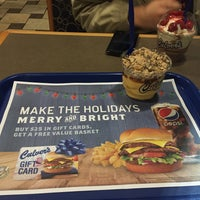 Photo taken at Culver's by Dawn M. on 12/5/2016