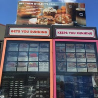 Photo taken at Dunkin Donuts by Dawn M. on 10/4/2016
