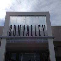 Photo taken at Sunvalley Shopping Center by Colin C. on 3/17/2013