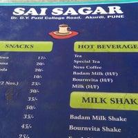 Photo taken at Hotel Sai Sagar by Asif S. on 5/24/2014