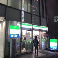 Photo taken at FamilyMart by だし on 3/17/2018