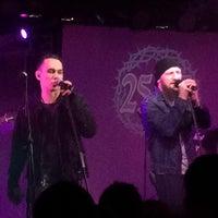 Photo taken at Club Hause  Black Legion by Андрей К. on 3/27/2015