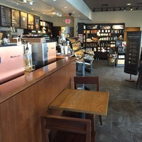 Photo taken at Starbucks by Sharon R. on 2/7/2015