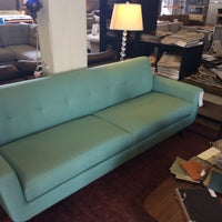 Photo Taken At Decorium Furniture By Ethan T. On 4/3/2016 ...
