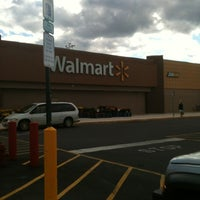 Photo taken at Walmart Supercenter by Nicole M. on 9/23/2012