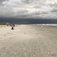 Photo taken at South Forest Beach by Jennifer F. on 8/24/2017