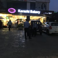 Photo taken at Karachi Bakery by Rajendra H. on 9/5/2017