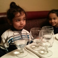 Photo taken at The Menu - Artisan Cuisine Of India by Vinay P. on 11/12/2013