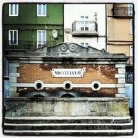 Foto scattata a Castiglione Messer Marino da Tiziana P. il 3/20/2014