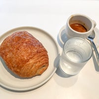 6/23/2018にToyがBlue Bottle Coffeeで撮った写真