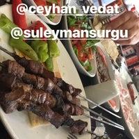 4/28/2018 tarihinde Heybet Ç.ziyaretçi tarafından Ciğerci Remzi Usta'de çekilen fotoğraf