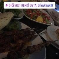 10/7/2018 tarihinde Heybet Ç.ziyaretçi tarafından Ciğerci Remzi Usta'de çekilen fotoğraf