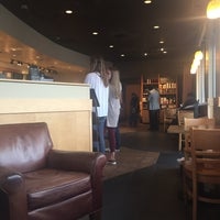 Photo taken at Starbucks by Barry H. on 3/24/2016