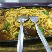 Photo taken at Tesco Extra Seremban Jaya by Adden M. on 10/10/2012