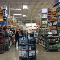 Photo taken at BJ's Wholesale Club by Tyrone B. on 11/23/2016