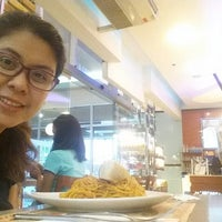Photo taken at The French Baker by Noeleen O. on 10/10/2014