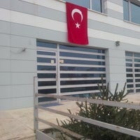 Photo taken at NATSU Otomasyon by Fatih S. on 3/26/2015
