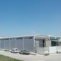 Photo taken at NATSU Otomasyon by Fatih S. on 5/16/2015
