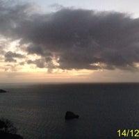 Photo taken at Daddyhole Plain by Tibor K. on 12/14/2013