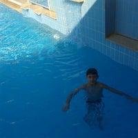 8/27/2015 tarihinde Ahmet Cihat E.ziyaretçi tarafından Hotel Cypriot'de çekilen fotoğraf