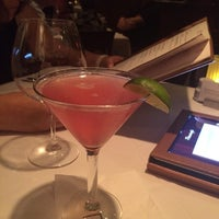 Photo taken at Fleming's Prime Steakhouse & Wine Bar by Diane P. on 5/5/2014