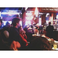 Photo taken at Green Mill Restaurant & Bar by Sara M. on 12/30/2012