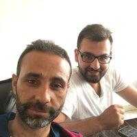 Photo taken at Yeni Umut Ev Yemekleri by Mehmet Ö. on 6/23/2016