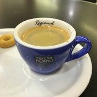 Foto tirada no(a) Café do Ponto por Paulo L. em 9/19/2016