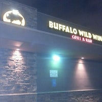 Photo taken at Buffalo Wild Wings by Isiah C. on 10/15/2012