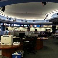 Photo taken at FOX 26 (KRIV-TV) by Isiah C. on 10/11/2012