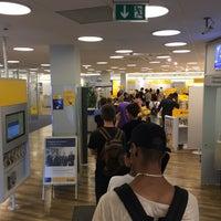 Photo taken at Post   Postbank by StarPeak on 7/11/2016